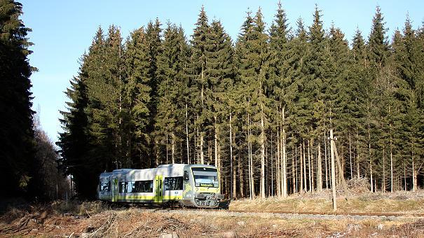 7e4db5f40c42c VT 650.716 bei Hildbrandsgrün - Foto  Volker Seidel