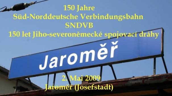 Jaroměř - Foto: Willi Haupt, Berlin