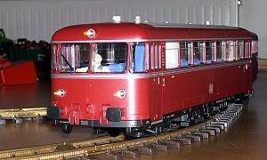 Piko VT 98 9730 - Foto: Volker Seidel, Münchberg